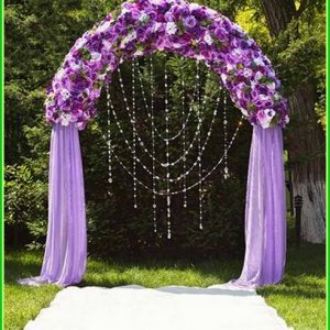 Extra Large Wedding Arch